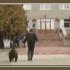 К главе администрации города Сергач с живым медведем