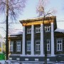 Два интересных дома купца А.И. Попова