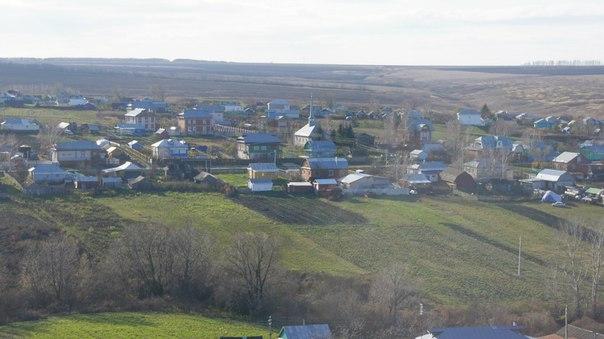 село Овечий Овраг,Нижегородская область