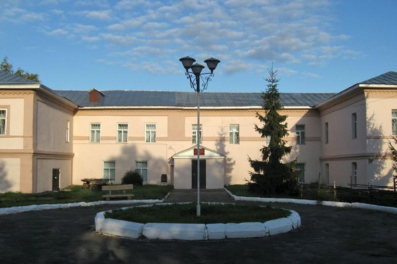 музей имени В.А.Громова в Сергаче