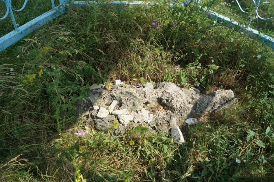 Священный камень Тараташ село Актуково