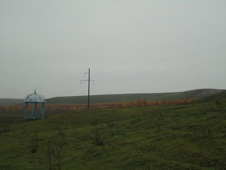 село Актуково,Нижегородская область