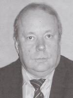 Дахер Окан Умярович