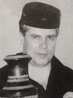 Сасыков Шамиль