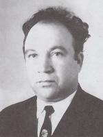 Умяров Мансур Умярович
