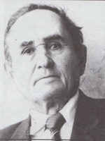 Умяров Надир Умярович