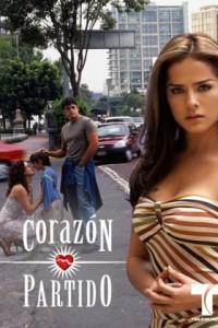 Мексиканский сериал  Разбитые сердца   все серии