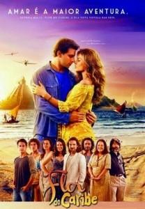 Бразильский сериал  Цветок Карибского Моря все серии
