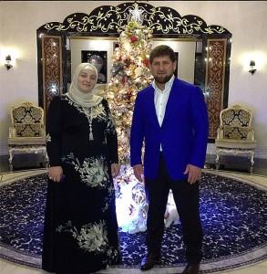 Кавказский фильм  Сердце Рамзана Кадырова