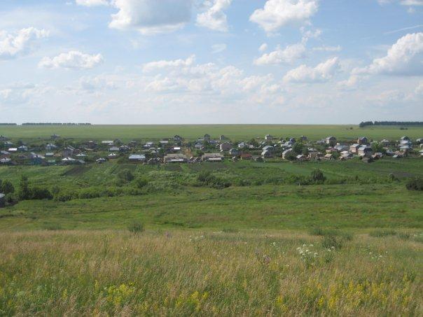 село Ключищи (Суыксу)Нижегородская область