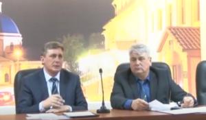 Олег Радаев и Рушан Идрисов