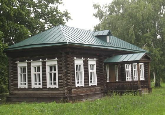 село Львовка.школа