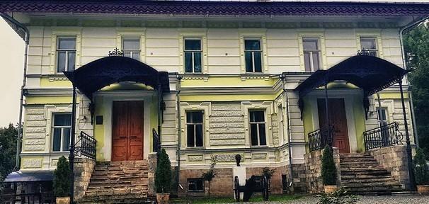 Антуан Анри Жомини барский дом
