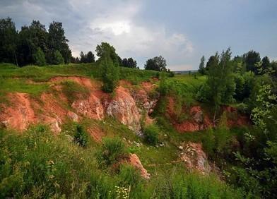 Борнуковская пещера