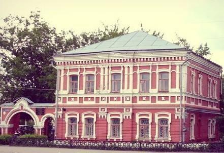 Бутурлинский историко-краеведческий музей