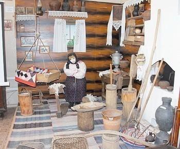 Гагинский краеведческий музей