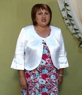 Паламарчук Танзиля Нурулловна