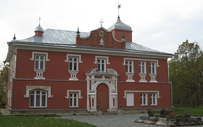 Усадьба Пашковых гостевой дом