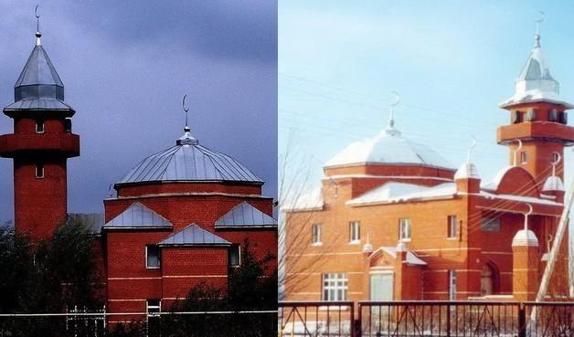 3 Соборная мечеть Камкино