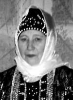 Абдюханова Зухра Муртазьевна