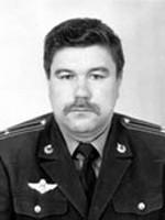 Какушкин Хайдар Гаязович