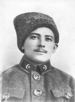 Сяпуков Аббяс Абдурязакович