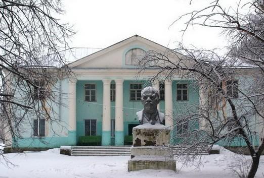 ДК село Кочуново