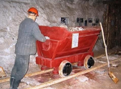 Пешелань музей шахта