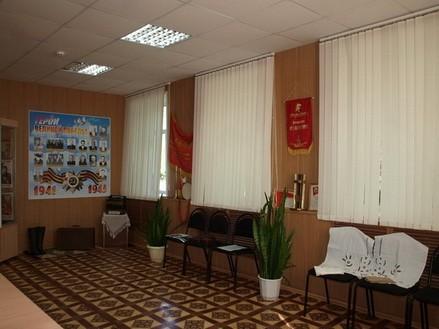 Родиноведческий музей с Кочуново