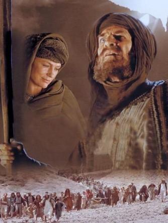 Пророки- ИБРАХИМ-ИСХАК-ЯКУБ-ЮСУФ-МУСА 1 сер