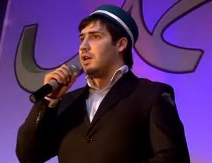 Рашид Багатаев исламские песни 1