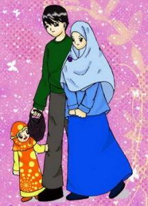 Исламские обряды при рождении ребёнка