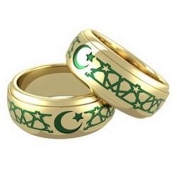 Никах мусульманский брак
