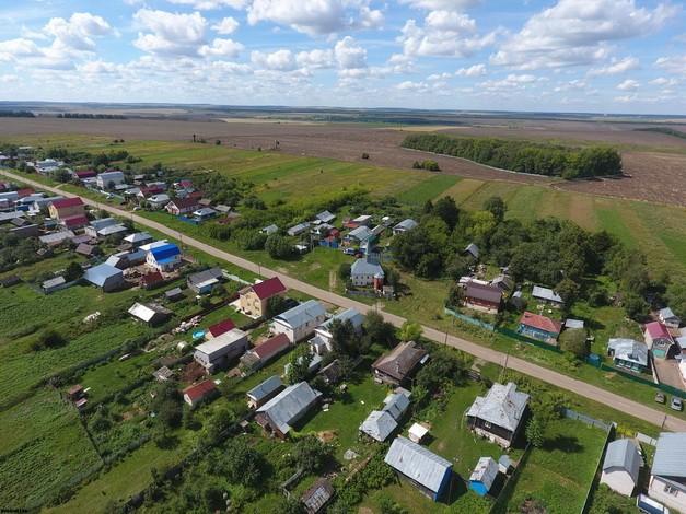 село Базлово,Нижегородская область,Россия