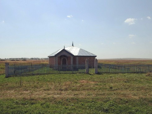 Искелеклер село Чембилей