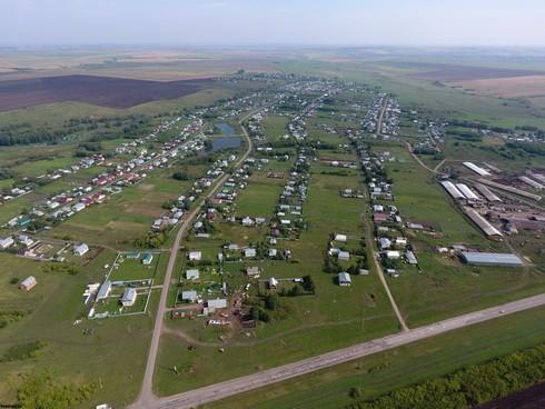 село Чембилей.Нижегородская область