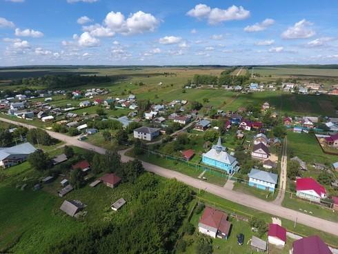 село Урга,Княгинский район,Нижегородская область
