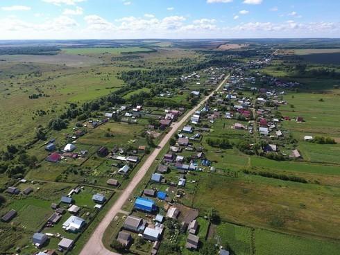 село Урга