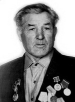 Аляутдинов Харряс Аляутдинович