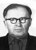 Башаров Зяки Абдурахманович