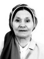 Черкасова Адиля Абдулдияновна
