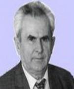 Хафизов Мансур Зякиевич