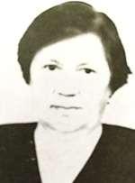 Исхакова Гина Салиховна