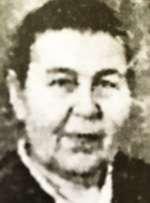Исхакова Марифя Исматулловна