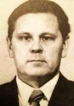 Мухамметжанов Рифат Измайлович