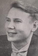 Салахутдинов Абдулла Шакирович