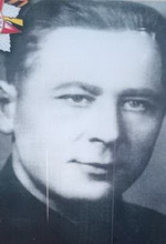 Салихжанов Ахметжан Салихжанович