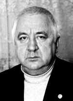 Салихжанов Рамиль Ахметович