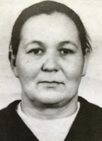 Шайдуллина Халися Юнисовна