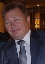 Шаймярдянов Мунер Фаттяхович